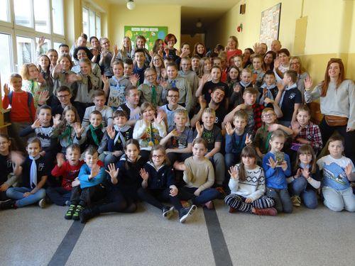 II Harcerski Festiwal Gier Planszowych
